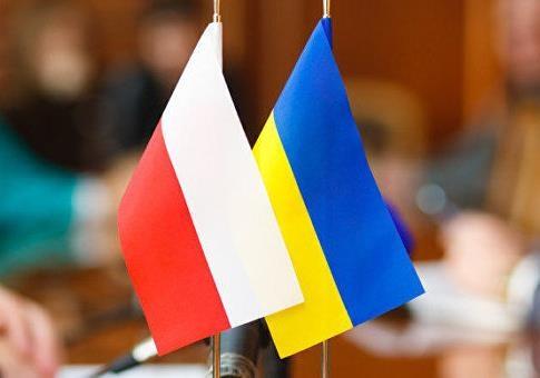 Отношения Украина-Польша