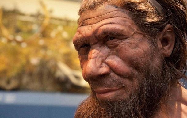 Вчені виростять мозок неандертальця
