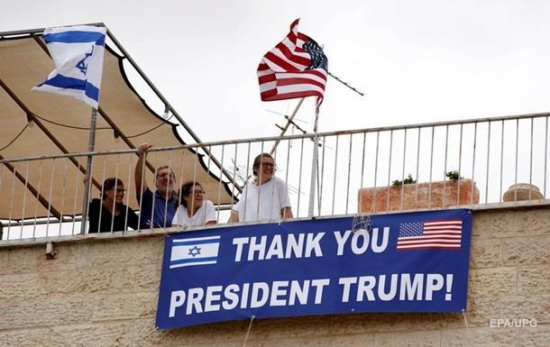В Израиле заявили, что еще три страны готовы перенести посольства