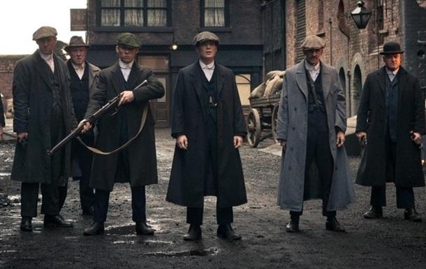 BAFTA: експерти обрали найкращий серіал року