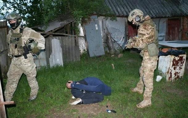 ФСБ пыталась похитить россиянина в Украине - СБУ