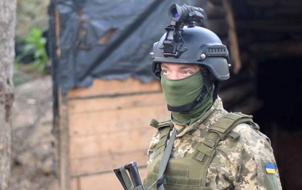 Сутки на Донбассе: 42 обстрела, жертв нет