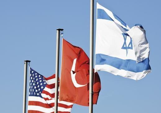 Конфликт вокруг Иерусалима: что задумал Эрдоган