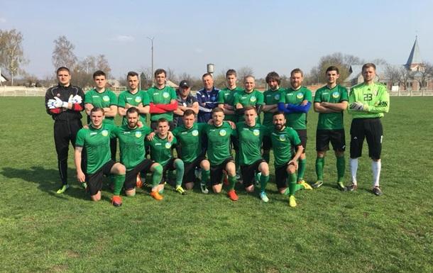 В Бердичеве нашли повешенным тренера футбольной команды