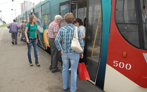 Стоимость проезда в Киеве вырастет в два раза