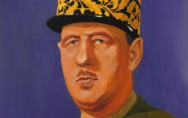 В поисках украинского де Голля