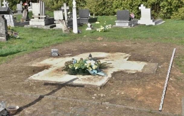 Польша исследует место памятника УПА в Грушовичах