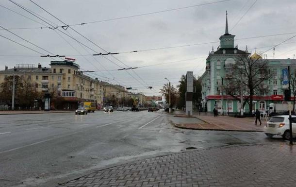 В ЛНР заявили о собственных Правилах дорожного движения