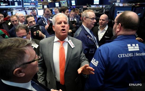 Рынки США 15 мая 2018 года закрылись снижением индексов