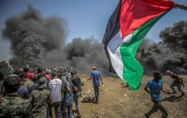 США обвинили ХАМАС в гибели людей на границе Газы