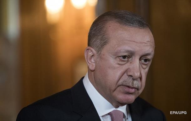 Історія не пробачить США і Ізраїль - Ердоган