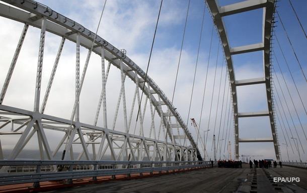 Итоги 15.05: Крымский мост и обыски в РИА Новости