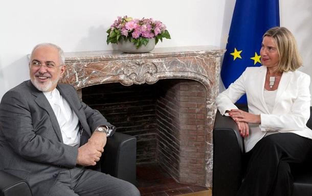 У Брюсселі намагаються врятувати ядерну угоду з Іраном