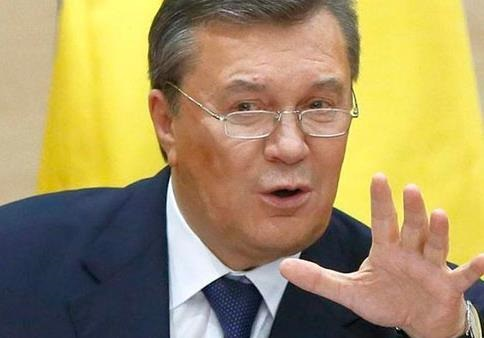 Янукович под соусом псевдо-ностальгиии
