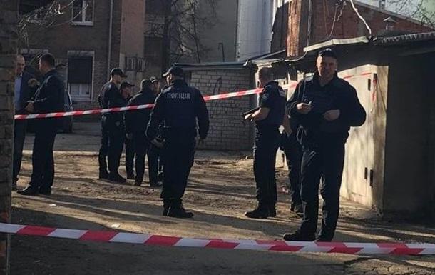 Справу щодо стрілянини в центрі Харкова закривають