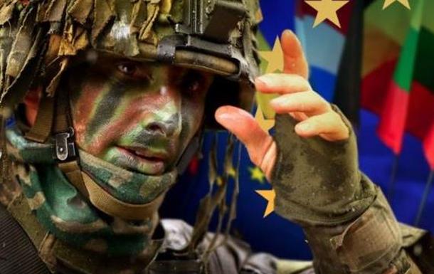 Европа решила пообороняться самостоятельно, Польше пора бить тревогу