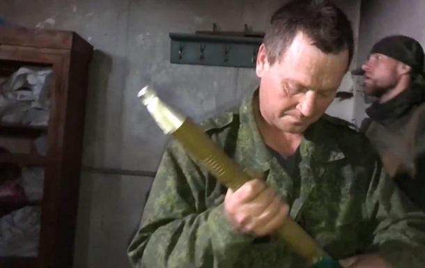 Сепаратисты ДНР обустроили базу в школе под Горловкой – СМИ