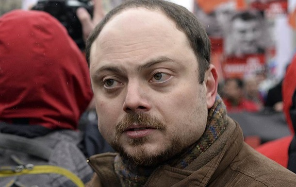 В России угрожают известному журналисту за  пособничество санкциям