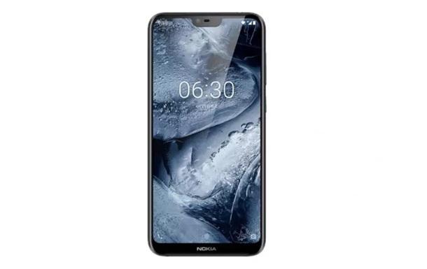Двойника iPhone X от Nokia представили официально
