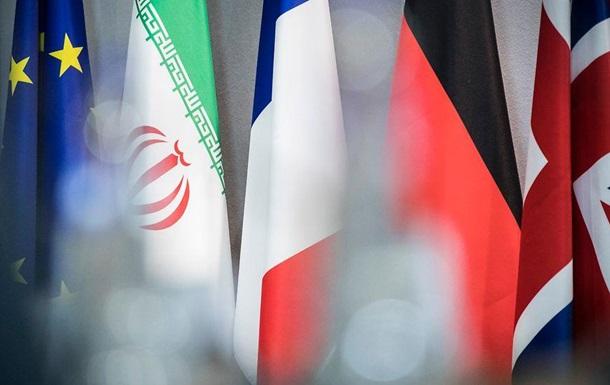 В ЕС договорились о сохранении сделки по ядерной программе Ирана