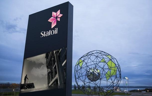 Statoil меняет название