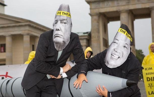 Зустріч з Трампом під загрозою. Нові умови КНДР