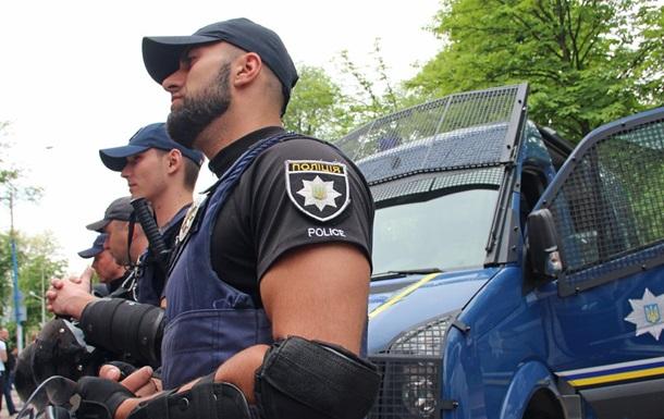 В Житомирской области заработало новое подразделение патрульной полиции