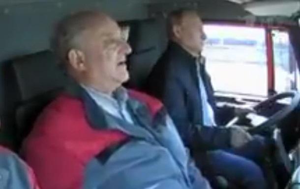Российское телевидение сравнило Путина с Гитлером