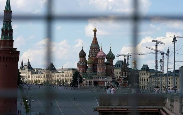 Степень изоляции России уже достаточно высокая