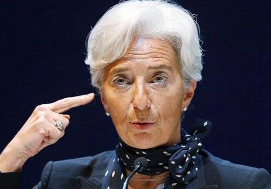 Давайте посмотрим: что потребовал МВФ от Украины в обмен на доллары?