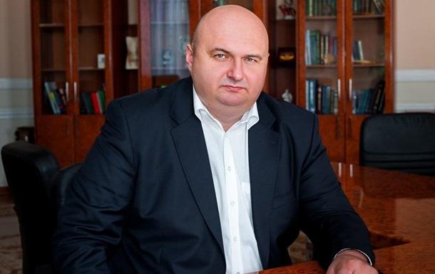 Голова Хмельницької області заявив про відставку
