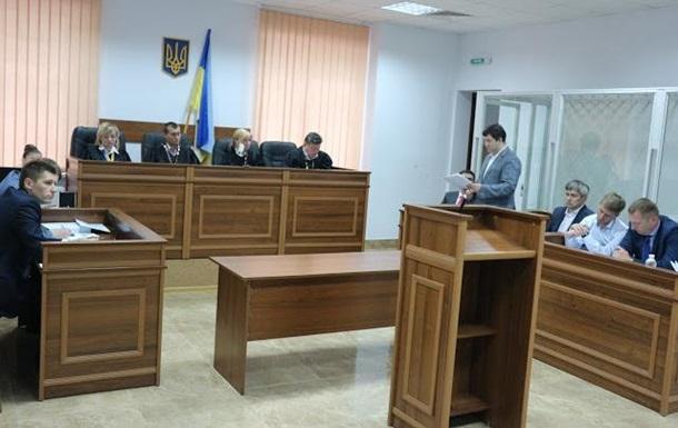 Суд продовжив запобіжний захід Насірову