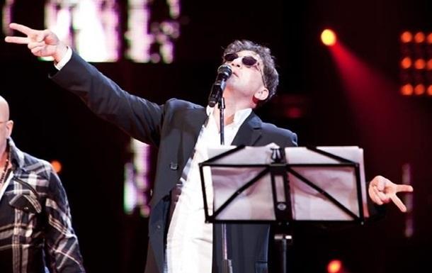 В Израиле заявили о проблемах со въездом для певца Григория Лепса