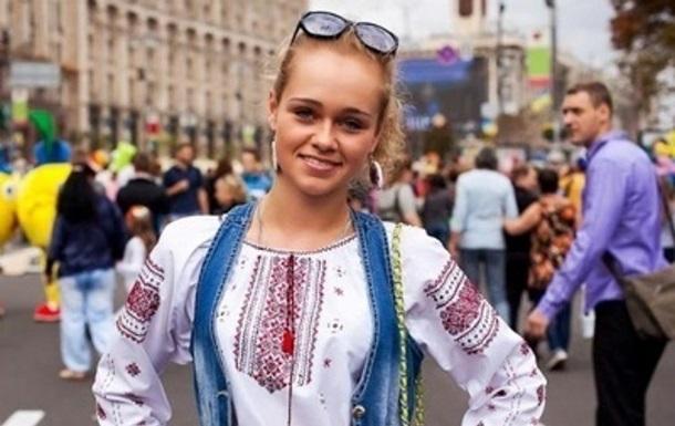 Киевлян в вышиванках бесплатно пустят в метро на двух станциях
