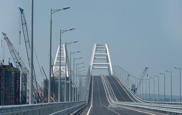 Итоги 16.05: Волкер в Киеве и убытки от моста