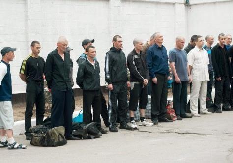 Українські засуджені отримають безкоштовний правозахист