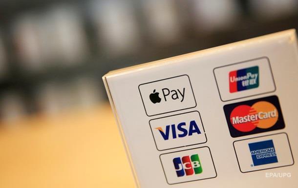 В Україні запрацював Apple Pay