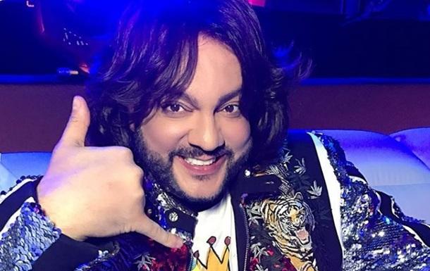 Киркоров обматерил на Евровидении мешавших записи интервью