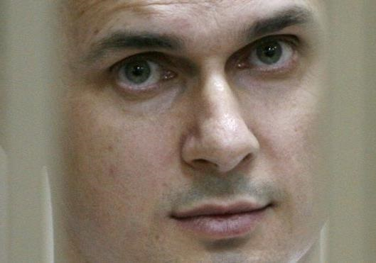 Голодовка Сенцова: надеюсь, он выживет в чужой стране