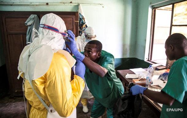 В Конго выявили новые вспышки Эболы