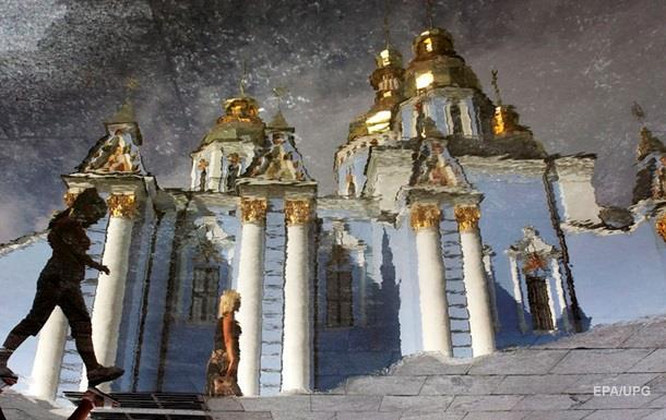Україну накриють дощі з грозами