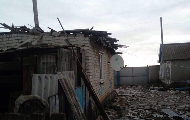 Зросла кількість жертв обстрілу в Троїцькому