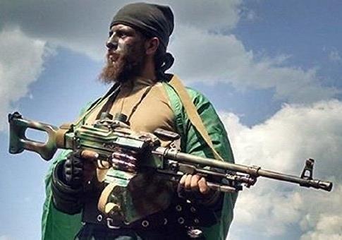 «Охота на лис» по-украински или зачем нам сдался Рафаэль Лусварги