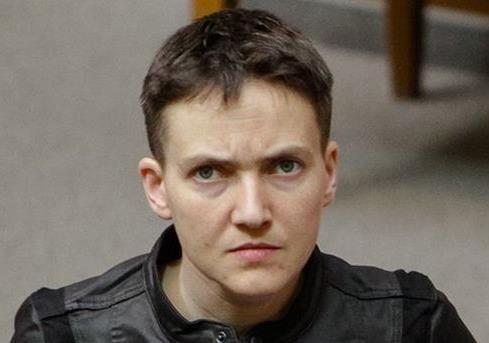 Как вам голодовка Савченко?