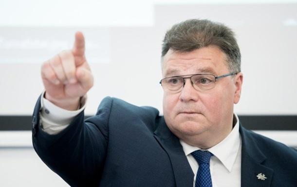 У Литві відповіли на повчання представника Росії в ООН