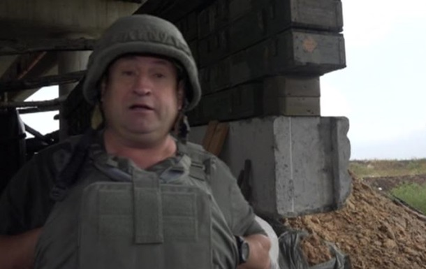 На Донбасі контужено журналістів Росія-24 - ЗМІ