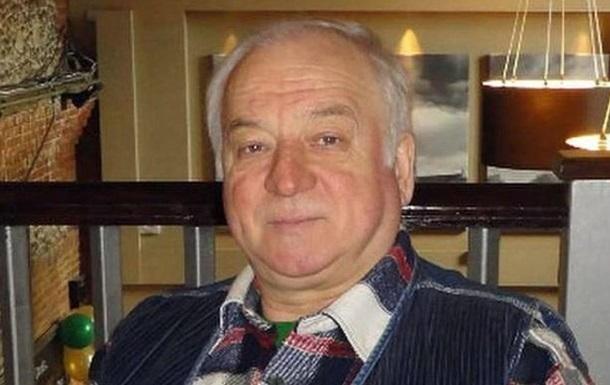 В Британии рассказали о ходе расследования по делу Скрипаля