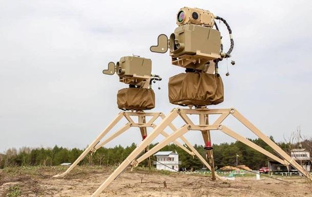 Україна випробувала керовані ракети Скіф