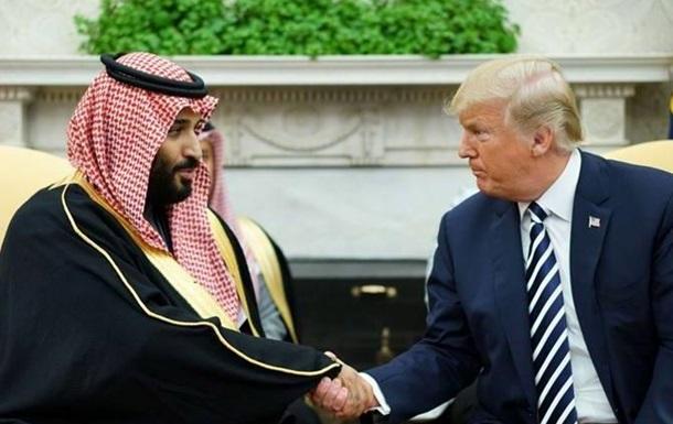 Сценарий войны Трампа с Ираном