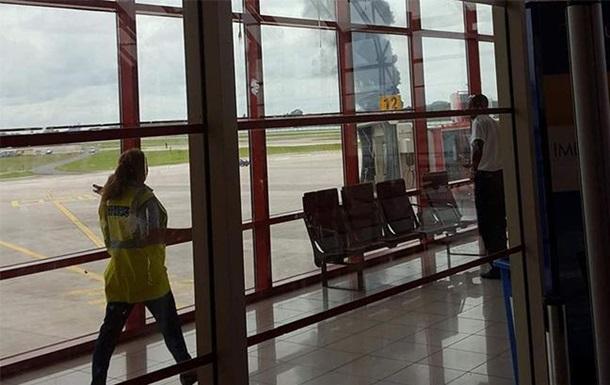 Авіакатастрофа на Кубі: консул перевіряє наявність українців на борту